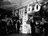 """Tembo"" event with star Howard Hill at the Paramount Theatre, Atlanta"