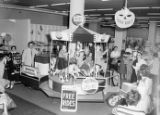 Pepsi-Cola [Bottling Company]; [Promotional Display/rides]; Made in Rich's