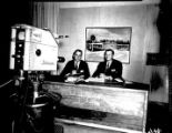 Governor Herman Talmadge on WAGA-TV