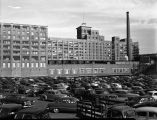 Sears-Roebuck Southern Distribution Center, Ponce de Leon Avenue, Atlanta, Georgia, 1949