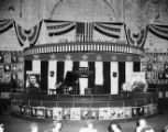 WGST bandstand, Lakewood Fairgrounds