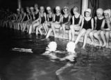 Swimming, Atlanta Young Women's Christian Association (Y.W.C.A.)[Young Women's Christian...