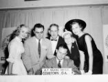 Southeastern Movie Festival, 1955 (Motion Picture Theatre Owners and Operators of Georgia event)