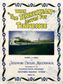 """When 'The Tennessean' Leaves for Tennessee,"" words and music by Josephine Crisler..."