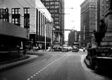 Marietta Street, Atlanta, early 1950s