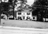 House at 3491 Roswell Road, Atlanta, Georgia, May 11, 1948