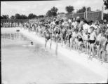 Lithonia, swimming pool