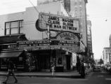 "Rialto Theater (""The Man Between"")"