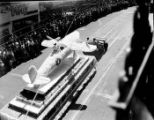 Southeastern Fair, 1942 (U.S. Air Corps parade float)