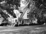House at 314 Peachtree Battle Avenue, Atlanta, Georgia, 1940s?
