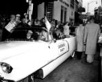 "Georgia governor's parade, 1955 (""governor's party"" vehicle)"