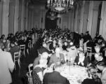 Photo from Burton Wyatt Company's  farewell party at the Biltmore Hotel, Atlanta, Georgia,...