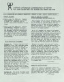 Unitarian Universalist Lesbian and Gay Community Newsletters, 1985