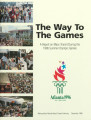 The Way to the Games: a Report on Mass Transit during the 1996 Summer Olympic Games, 1996