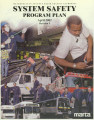 System Safety Program Plan, Revision 9, 2002