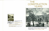 The Construction Years: Metropolitan Atlanta Rapid Transit System Project Status, 1978-07-31