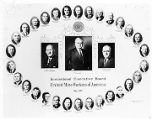 International Executive Board of United Mine Workers of America, 1955-05