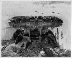 Jeffrey 120 Heliminer continuous mining machine, 1970-02