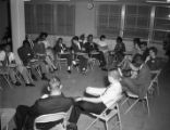 Student Nonviolent Coordinating Committee Conference, Atlanta, 1962 [image 3 of 6]