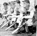 Atlanta Crackers spring training camp clipping (cropped image 5 of 5)