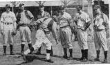 Atlanta Crackers spring training camp clipping (image 6 of 12)
