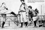 Atlanta Crackers spring training camp clipping (image 8 of 12)