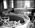 """Allatoona Dam, not finished"" (image 1 of 6)"