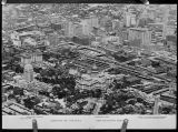 """Airview of Atlanta - The Business District"""