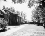 Florence Crittendon Home (Peachtree Industrial Boulevard), exterior