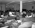 Student Nonviolent Coordinating Committee Conference, Atlanta, 1962 [image 1 of 6]