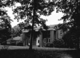 Florence Crittendon Home (Peachtree Industrial Boulevard), main building