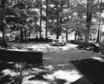 Florence Crittendon Home (Peachtree Industrial Boulevard), picnic area