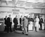 Trade fair displays, for 3M (Minnesota Mining and Manufacturing Company)