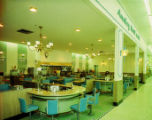 Woolworth Company lunch counter (Ansley Mall)