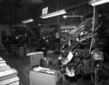 Foote and Davies printing presses, 1959