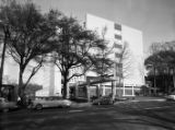 1371 Peachtree Building, 1959