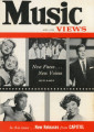 Music Views, 1955-04