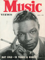 Music Views, 1954-06