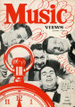 Music Views, 1955-01