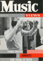 Music Views, 1956-10
