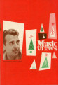 Music Views, 1958-12