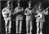 A. A. Gray's String Band