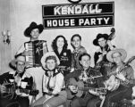 Kendall House Party