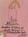 Inventory of Children and Youth Services in Atlanta/Fulton County
