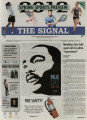 The Signal, 2012-01-10