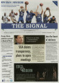 The Signal, 2011-11-01