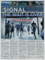 The Signal, 2010-08-31