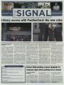 The Signal, 2009-09-22