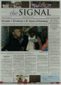 The Signal, 2008-01-29