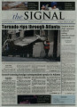 The Signal, 2008-03-18
